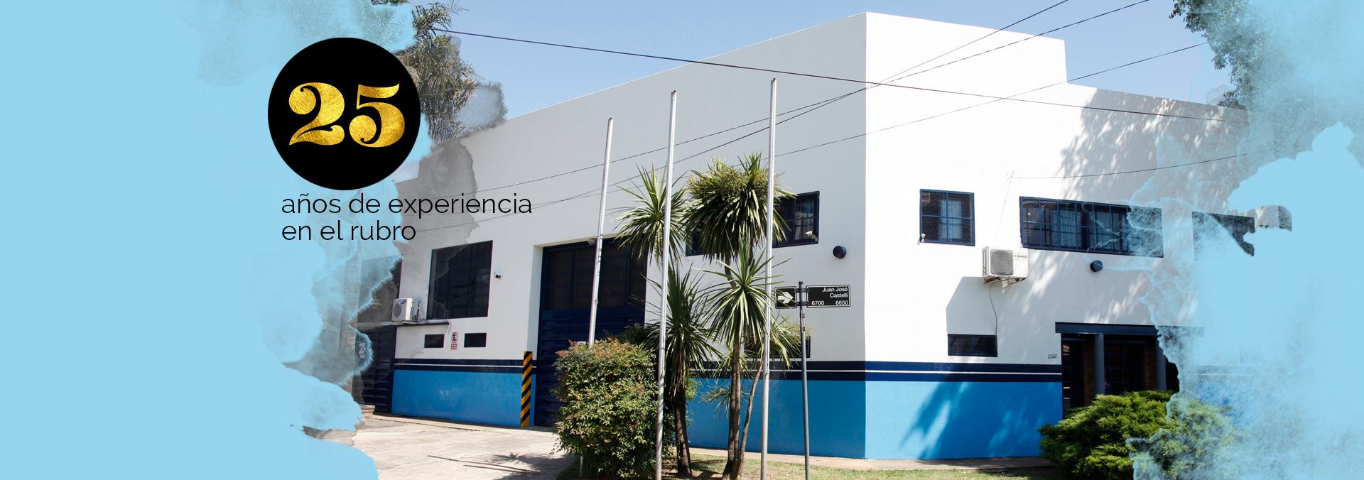 Fábrica Plasticos JM srl