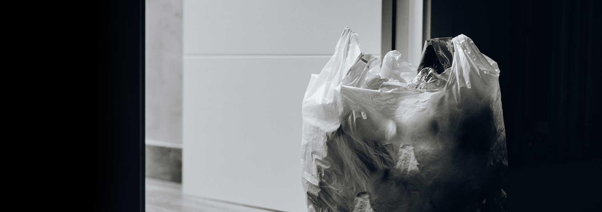 Bolsas para residuos, Plásticos JM srl