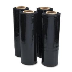 Film negro, Plásticos JM srl